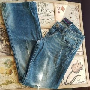 Nice Vigoss Flare Jeans